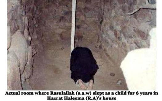 Prophet Muhammad  ...