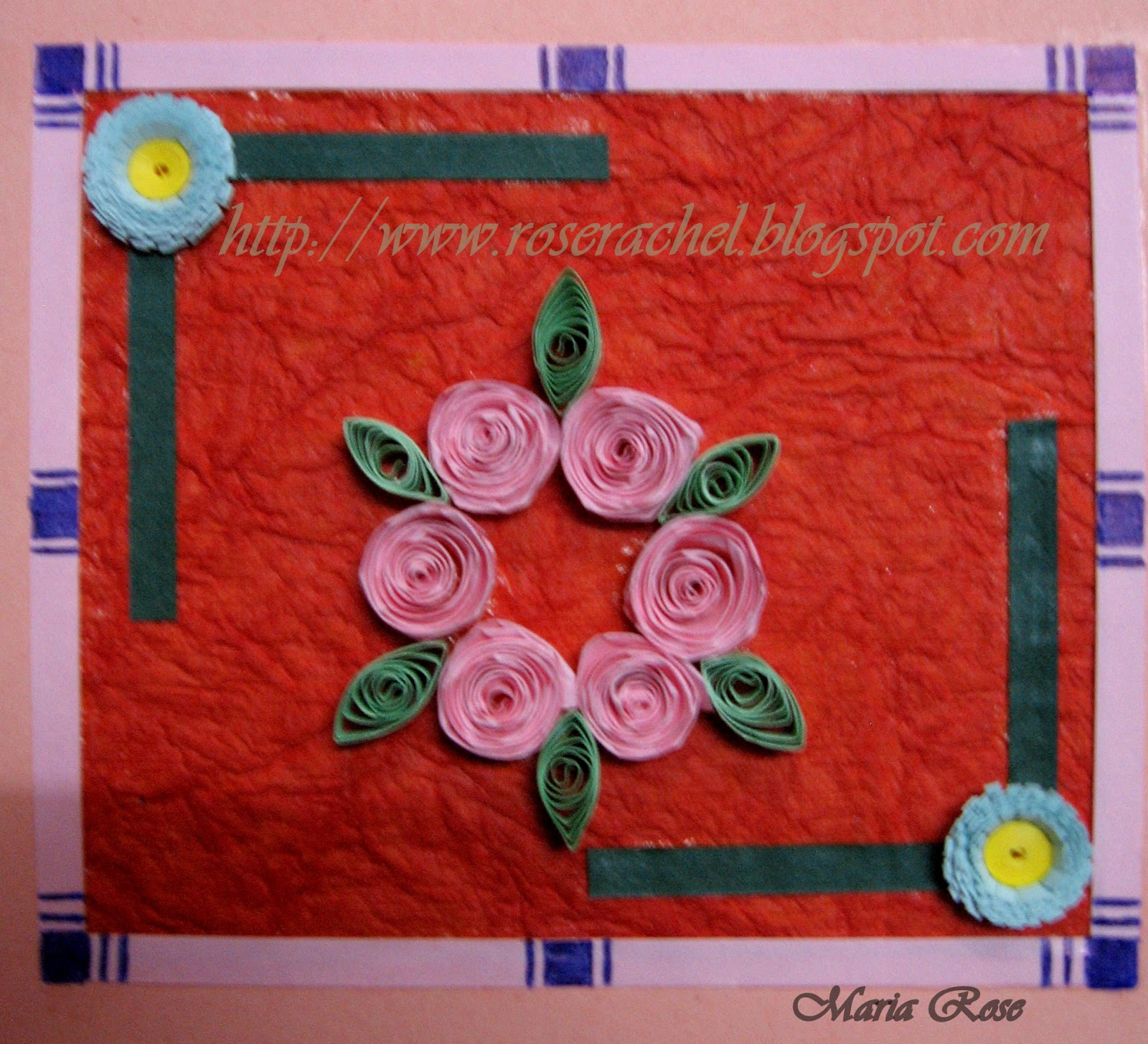 Paper Quilling Designs For Birthday Cards For Friends Easy Diy