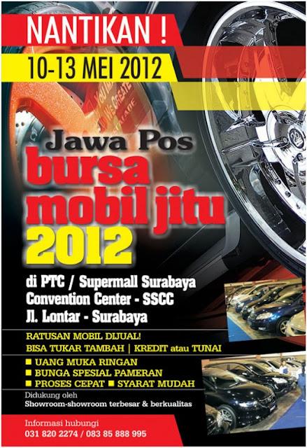 Bursa Mobil Murah Surabaya