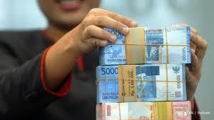 Memperoleh Rp 50.000.000 Sebulan dari Perusahaan