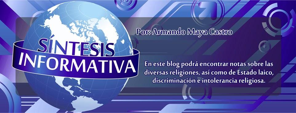Blog Síntesis Informativa