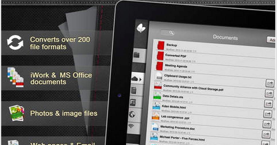 The Popular PDF Smart App Is Free Today Grab It