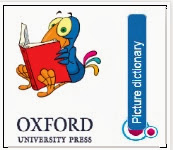 PICTURE DICTIONARY DE OXFORD