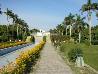 Exotic Pinjore Garden Chandigarh