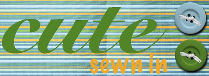 cute sewn in