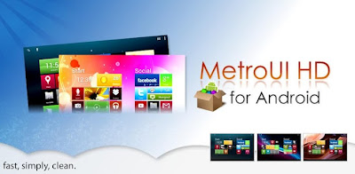 Metro Ui HD Widget Tile Apk