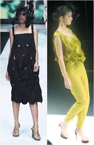 Trend Mode Baju Terbaru 2013   Tren Fashion 2013