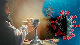 Κορωνοϊός και Θεία Μετάληψη - Πρόταση και πρόσκληση για επιστημονική διερεύνηση