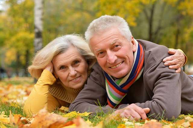 Penyebab usia wanita lebih panjang dari pria