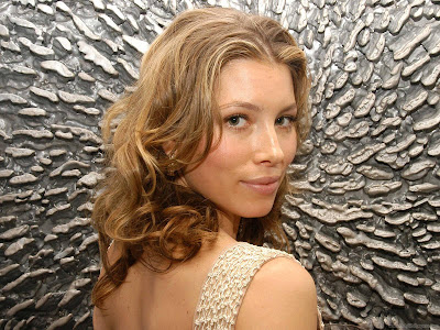 Actress Jessica Biel Wallpaper-516-1600x1200