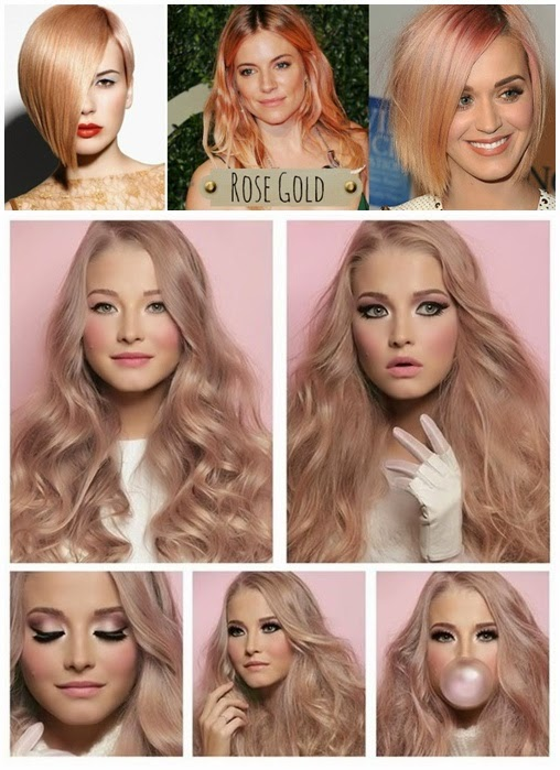 9 stunning hair color ideas for blonde hairstyles amp hair