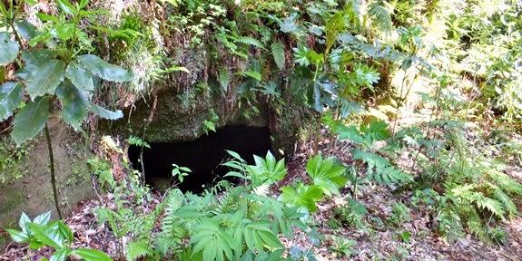 瓜ヶ谷やぐら群 瓜ヶ谷やぐら群 さて、前置きが長くなりましたが、瓜ヶ谷... 鎌倉遺構探索
