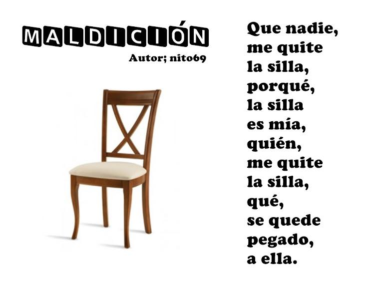 MALDICIÓN