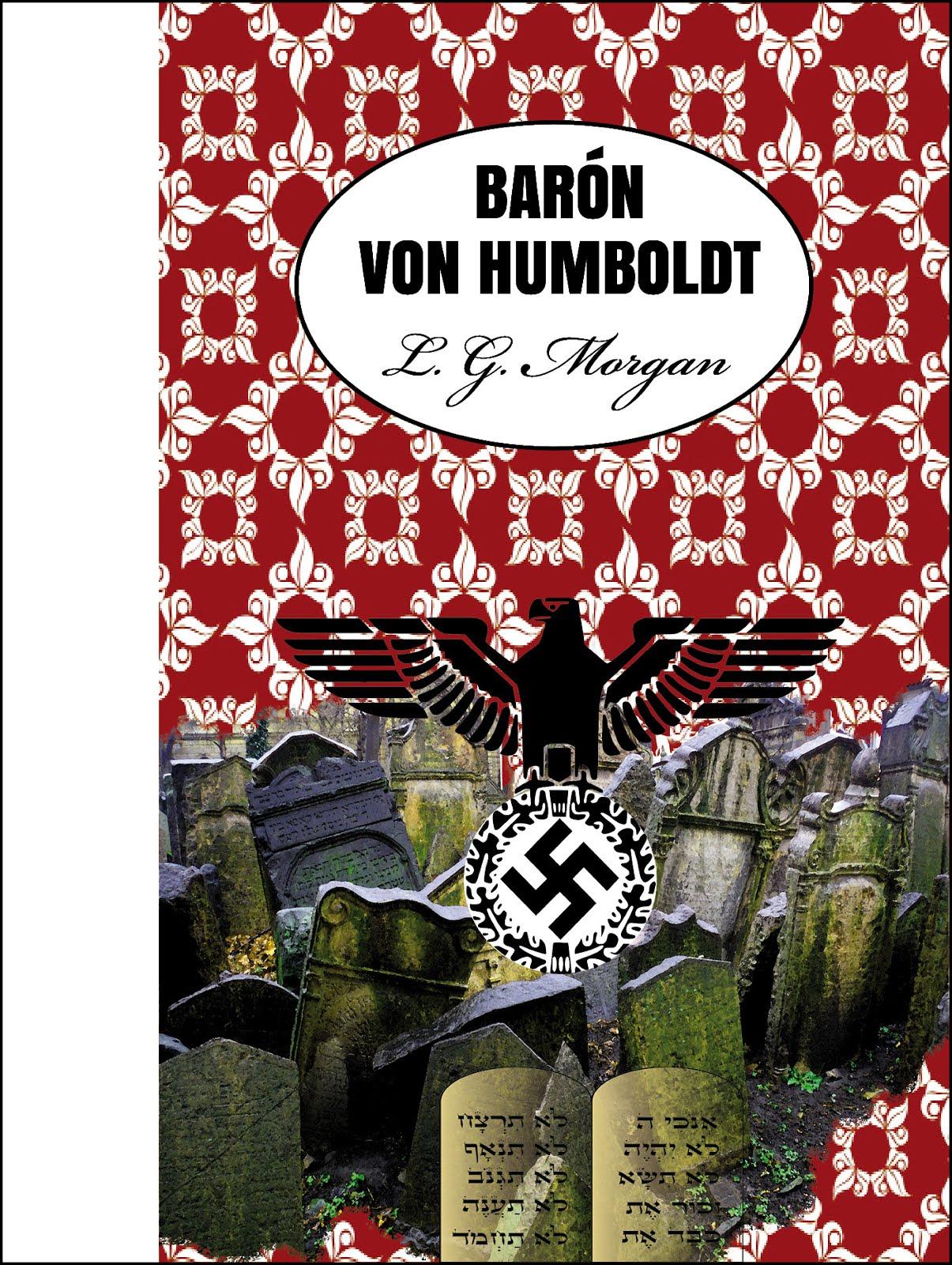 BARÓN VON HUMBOLDT