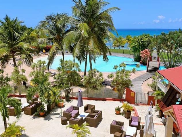 Pierre et Vacances Antilles