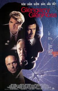 Watch Glengarry Glen Ross (1992) movie free online