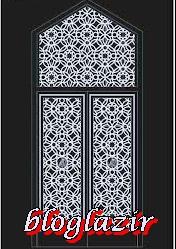 pintu-masjid-bloglazir.blogspot.com