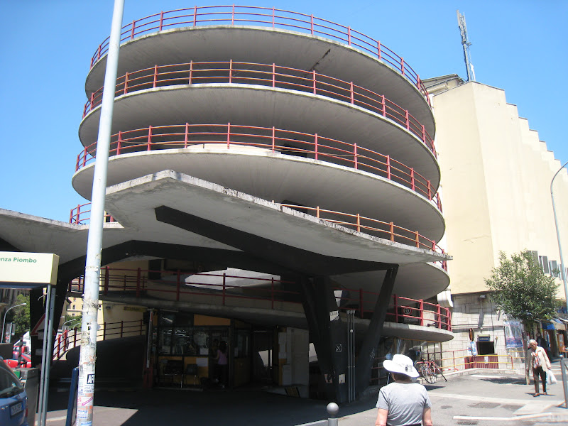 riccardo morandis metronio market