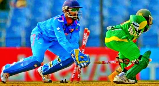 india vs bangladesh world cup quarterfinal live streaming
