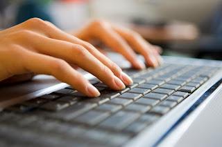 Menulis di Internet dengan Mudah