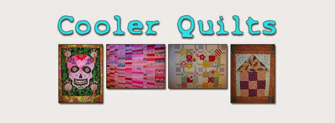Cooler Quilts