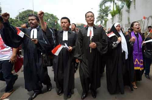 Noda-Noda Hitam Syiah Rafidhah Indonesia