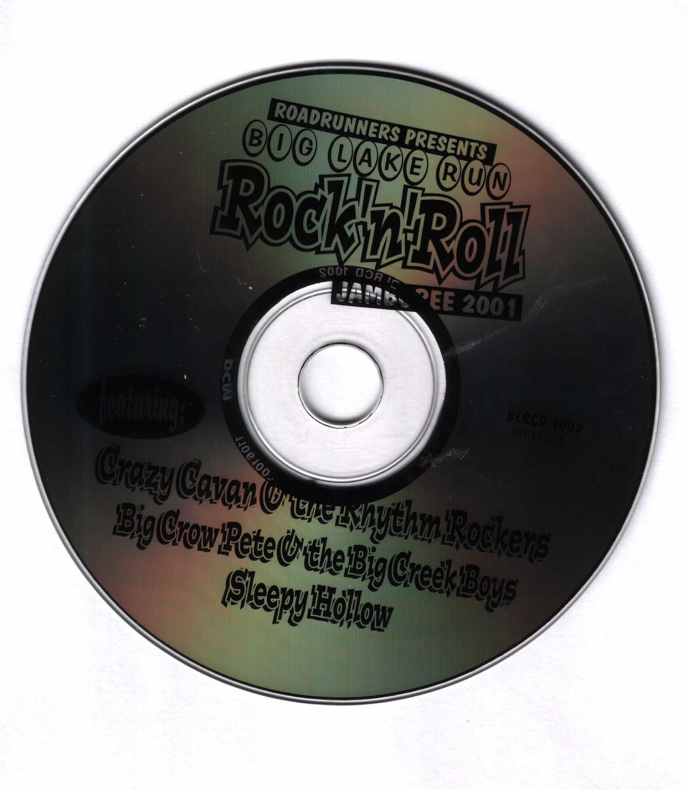 Ray Campi - Rockin' At The Ritz