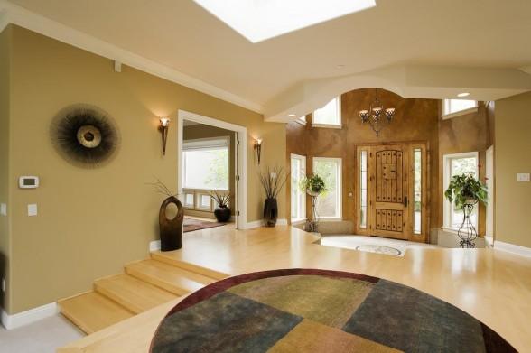 Home Decor 2012 Modern homes luxury interior designing ideas