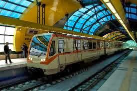 Metro-station-Sofia
