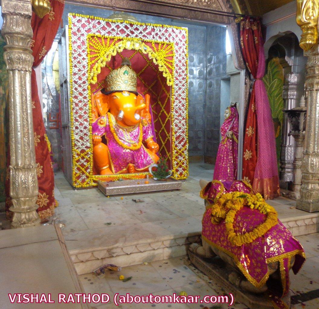 Moti Doongri Temple Jaipur