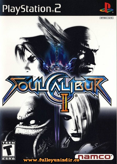 Soul Calibur II
