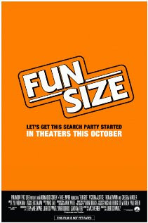 Fun Size (2012 &#8211; Victoria Justice, Chelsea Handler and Ana Gasteyer)