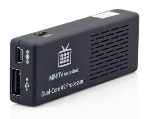 maak van je tv een smart tv