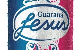 Guaraná Jesus em Curitiba