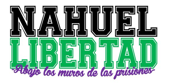 Nahuel libertad