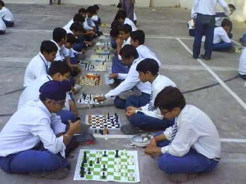 Amrut English Medium School