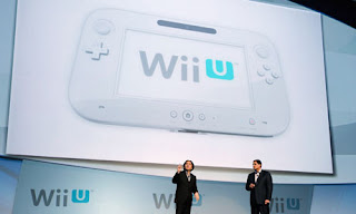 Nintendo Network for Wii U is Now Official