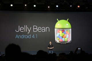 Update Jelly Bean For Galaxy S III