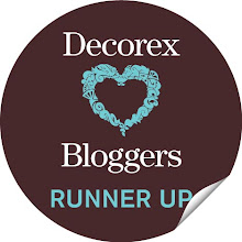Decorex Loves Bloggers Runner up