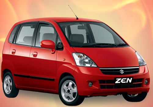 Maruti Suzuki Zen Estilo Car Review
