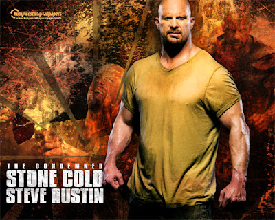 Austin cold movie steve stone
