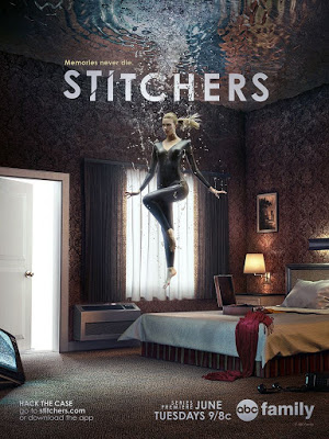 Baixar Stitchers 1ª Temporada Legendado