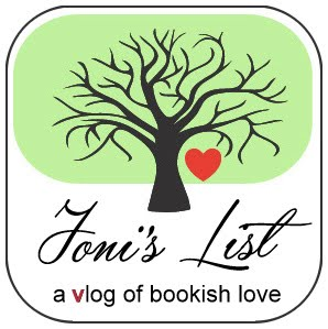 Check out Joni's book review vlog!