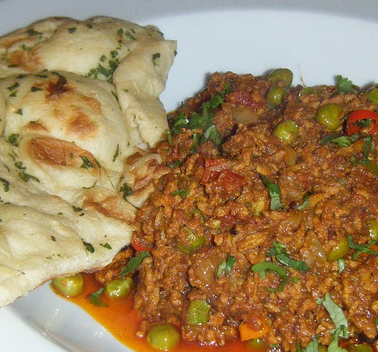 the Best Recipes: The BEST Lamb Keema Recipe