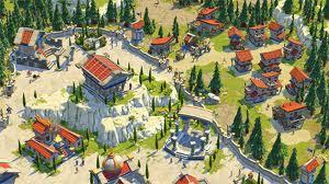 Novedades del nuevo juego Age of Empires