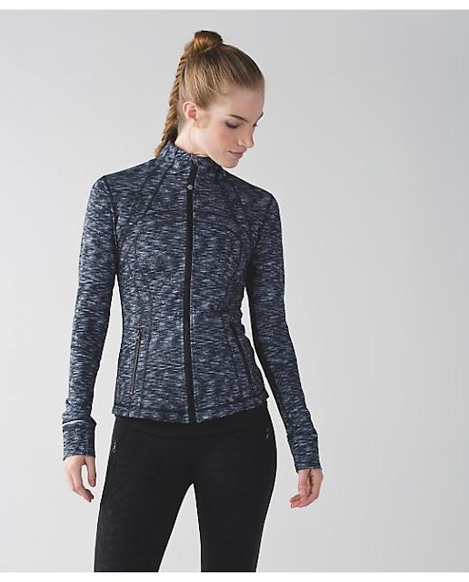 lululemon dramatic-static define jacket