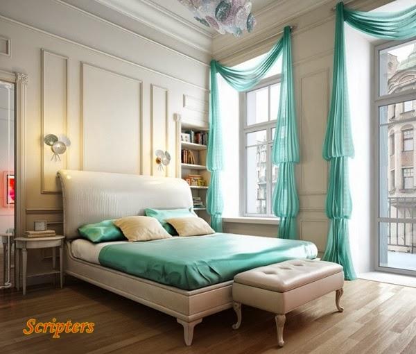 Idea Bilik Tidur Simple Tapi Menawan