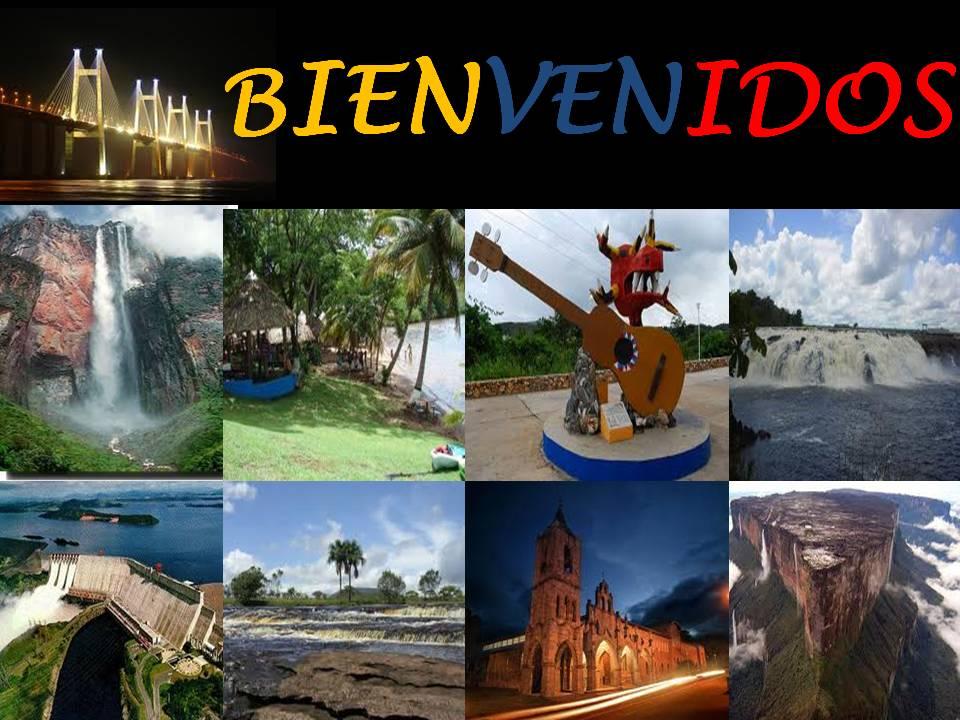 Estado Bolivar