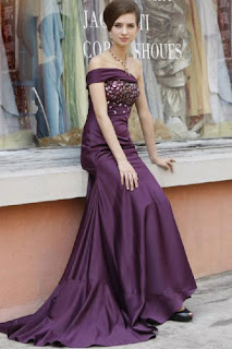 pretty evening gowns