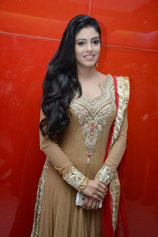 Actress Iniya at Thilagar Audio Launch Event Pics